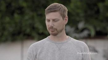 Thumbtack TV Spot, 'To-Do' - Thumbnail 4