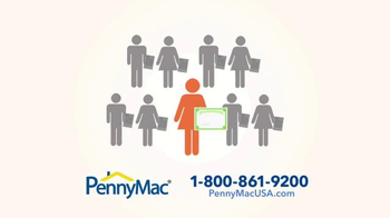PennyMac USA TV Spot, 'Stand Out' - Thumbnail 3