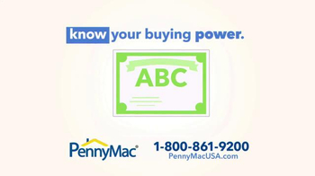 PennyMac USA TV Spot, 'Stand Out' - Thumbnail 5