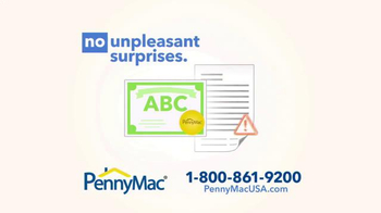 PennyMac USA TV Spot, 'Stand Out' - Thumbnail 6