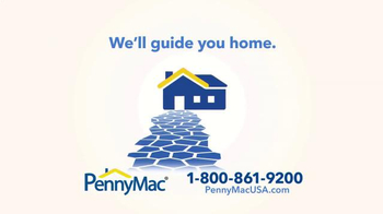 PennyMac USA TV Spot, 'Stand Out' - Thumbnail 8