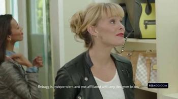Rebagg TV Spot, 'Sell Back Your Designer Handbags' - Thumbnail 1