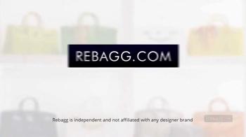 Rebagg TV Spot, 'Sell Back Your Designer Handbags' - Thumbnail 9