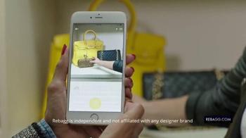 Rebagg TV Spot, 'Sell Back Your Designer Handbags' - Thumbnail 4