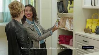 Rebagg TV Spot, 'Sell Back Your Designer Handbags' - Thumbnail 5