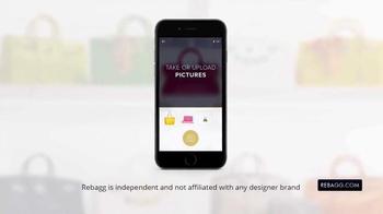 Rebagg TV Spot, 'Sell Back Your Designer Handbags' - Thumbnail 6