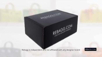 Rebagg TV Spot, 'Sell Back Your Designer Handbags' - Thumbnail 7