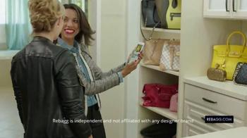 Rebagg TV Spot, 'Sell Back Your Designer Handbags' - Thumbnail 8