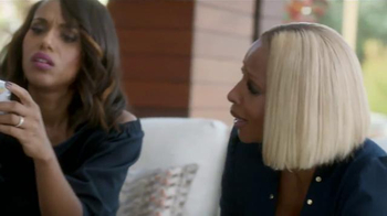 Apple Music TV Spot, 'Instant Boyfriend Mixtape Service' Ft. Mary J. Blige - Thumbnail 3