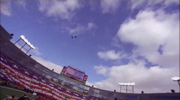 USAA TV Spot, 'Salute to Service: Flyover' - Thumbnail 4