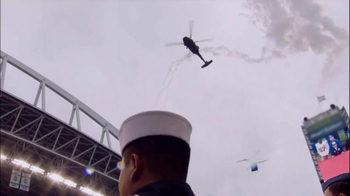 USAA TV Spot, 'Salute to Service: Flyover' - Thumbnail 5