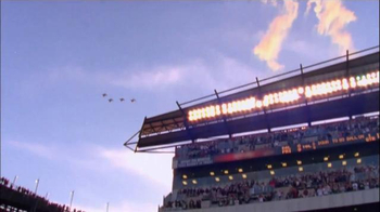 USAA TV Spot, 'Salute to Service: Flyover' - Thumbnail 9