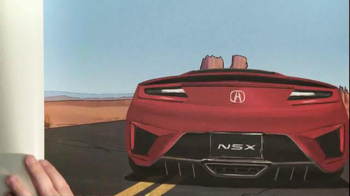 Honda TV Spot, 'Paper' - Thumbnail 9