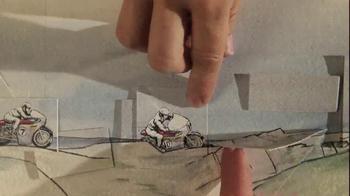 Honda TV Spot, 'Paper' - Thumbnail 2