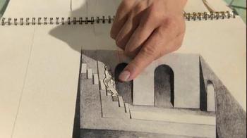 Honda TV Spot, 'Paper' - Thumbnail 6