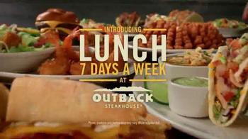 Outback Steakhouse Steak & Unlimited Shrimp TV Spot, 'It's Back' - Thumbnail 9