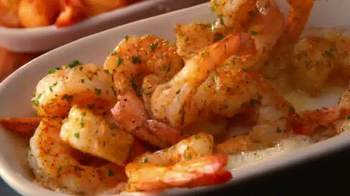 Outback Steakhouse Steak & Unlimited Shrimp TV Spot, 'It's Back' - Thumbnail 3
