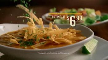 Outback Steakhouse Steak & Unlimited Shrimp TV Spot, 'It's Back' - Thumbnail 8