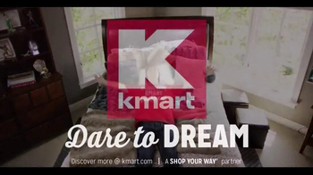 Kmart TV Spot, 'Dare to Dream' Song by Blondie - Thumbnail 9