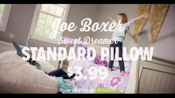Kmart TV Spot, 'Dare to Dream' Song by Blondie