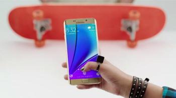 Samsung Pay TV Spot, 'It's Not a Phone, It's a Galaxy: Samsung Pay' - Thumbnail 1