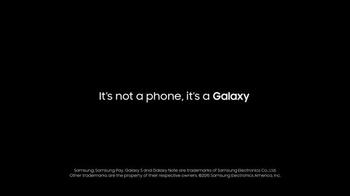 Samsung Pay TV Spot, 'It's Not a Phone, It's a Galaxy: Samsung Pay' - Thumbnail 10