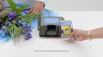 Samsung Pay TV Spot, 'It's Not a Phone, It's a Galaxy: Samsung Pay' - Thumbnail 2
