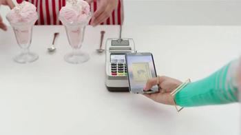 Samsung Pay TV Spot, 'It's Not a Phone, It's a Galaxy: Samsung Pay' - Thumbnail 7