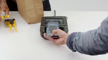 Samsung Pay TV Spot, 'It's Not a Phone, It's a Galaxy: Samsung Pay' - Thumbnail 8