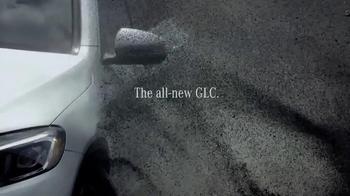 Mercedes-Benz GLC TV Spot, 'It's Coming' - Thumbnail 1