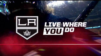 NHL Center Ice TV Spot, 'A Season Ticket From the Comfort of Your Home' - Thumbnail 2