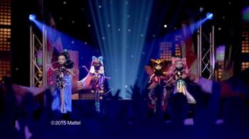 Monster High Boo York TV Spot, 'Mouse and Flutter' - Thumbnail 2