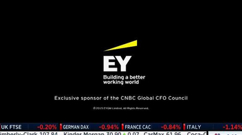 EY Global TV Spot, 'CFO: Need to Know: Transaction Strategies' - Thumbnail 5