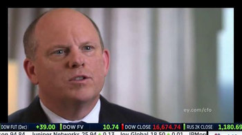 EY Global TV Spot, 'CFO: Need to Know: Transaction Strategies' - Thumbnail 3