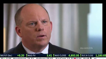 EY Global TV Spot, 'CFO: Need to Know: Transaction Strategies' - Thumbnail 4