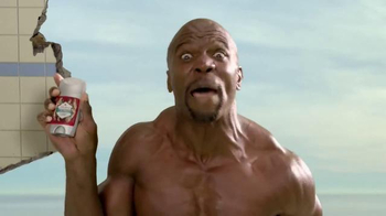 Old Spice TV Spot, 'Windsurfing' Featuring Isaiah Mustafa, Terry Crews - Thumbnail 3