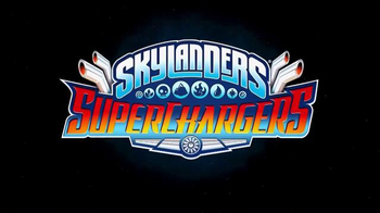 Skylanders SuperChargers TV Spot, 'SuperCharged' Featuring Travis Pastrana - Thumbnail 1