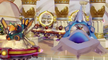 Skylanders SuperChargers TV Spot, 'SuperCharged' Featuring Travis Pastrana - Thumbnail 9