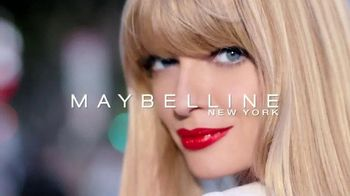 Maybelline New York SuperStay 24 Color TV Spot, 'Mirror Check'