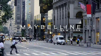 Maybelline New York SuperStay 24 Color TV Spot, 'Mirror Check' - Thumbnail 3