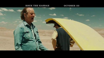 Rock the Kasbah - 2722 commercial airings
