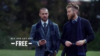 Men's Wearhouse TV Spot, 'Freshen Up for Fall' - 873 commercial airings