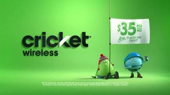 Cricket Wireless TV Spot, 'Summit' - Thumbnail 9
