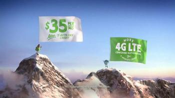 Cricket Wireless TV Spot, 'Summit' - Thumbnail 7