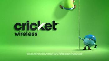 Cricket Wireless TV Spot, 'Summit' - Thumbnail 8