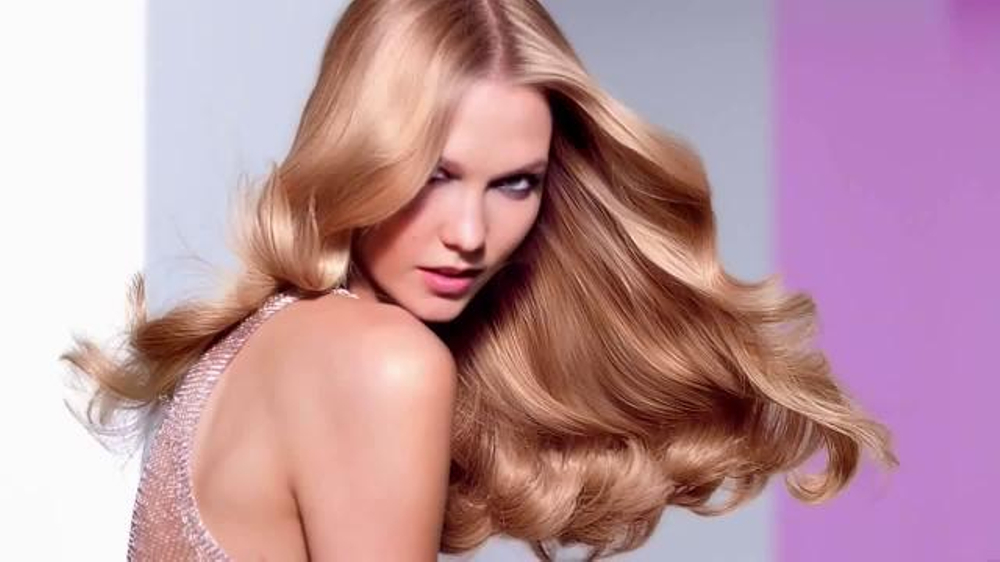 L'Oreal Advanced Haircare TV Commercial, 'Tailor-Made Solutions' Ft. Karlie Kloss