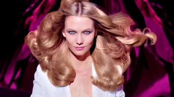 L'Oreal Advanced Haircare TV Spot, 'Tailor-Made Solutions' Ft. Karlie Kloss - Thumbnail 5