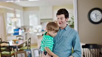 Walmart Optical TV Spot, 'Stay Protected From Little Grabbers'