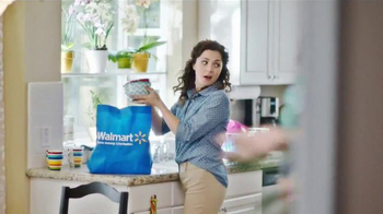 Walmart Optical TV Spot, 'Stay Protected From Little Grabbers' - Thumbnail 1