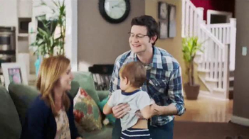 Walmart Optical TV Spot, 'Stay Protected From Little Grabbers' - Thumbnail 10